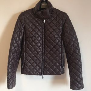 United Colors of Benetton Quilted Jacket